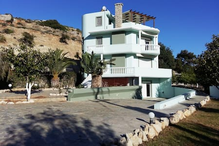 Haraki Villa Apartments(1 floor) - Appartement