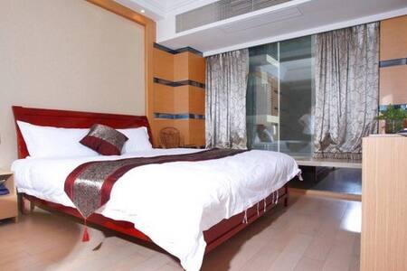 Dream home &別致的體驗 - 高雄市 - Hus