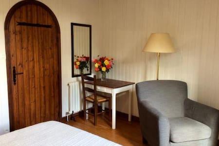 """Chambre indépendante """" Kerose """" - Péaule"""