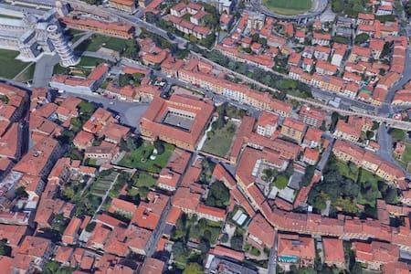 In Centro Storico vicino alla Torre - Pisa - Apartment