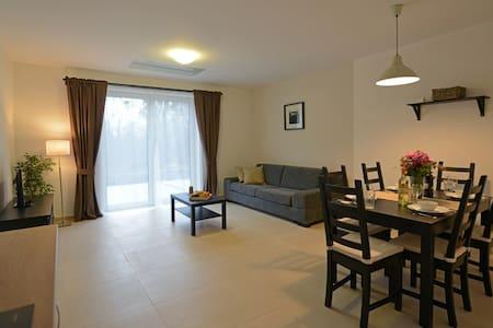 Apartmány Belveder 1 - Hlohovec - Huis