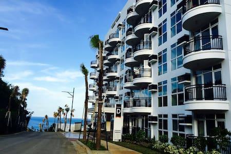 Oceanway Residences Boracay Newcoast - Apartamento