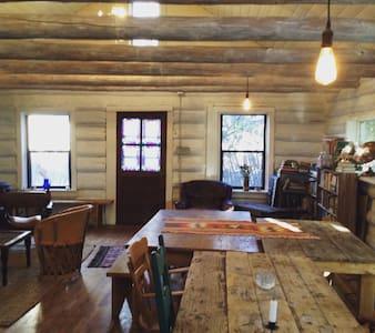 Farm Cabins, Private Events 20-30p - Haus