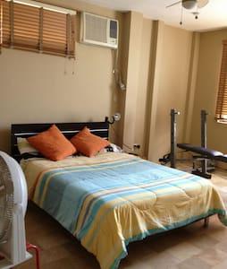 Perfect bedroom ! - Ház