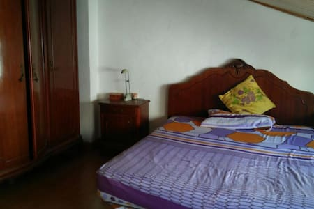 Charming double room - House