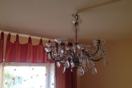 Prinzessinen Zimmer - Schliengen - Rumah