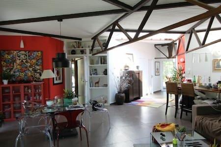 Elegant and comfortable villa in Croix-Rousse - Lione
