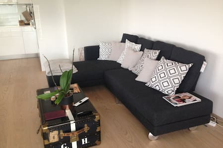 AVLiving City Loft Basel - Basilea