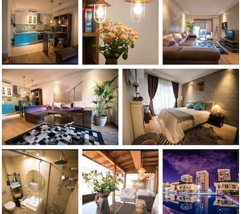Cosmopolis Premium Residence - Huoneisto
