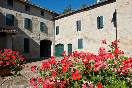 B&B CorteBonomini - Bed & Breakfast