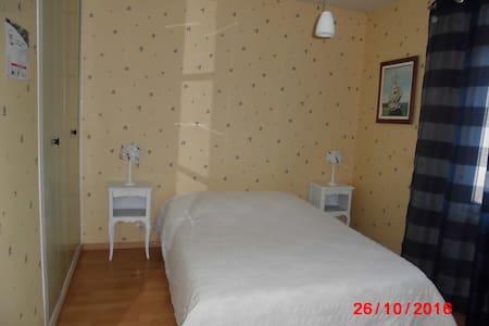 Chambre privée dans maison individuelle - Provins