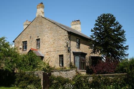 Edwardian Villa, Kynren Friendly - Casa