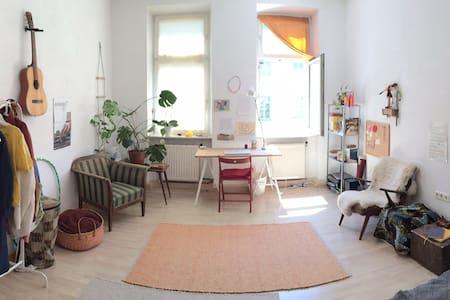 nice furnished sunny room - Vienna