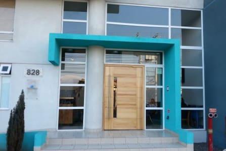 Habitación departamento nuevo - Appartement