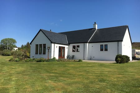 Aisling, Annishader - Room 2 - Portree - Bed & Breakfast