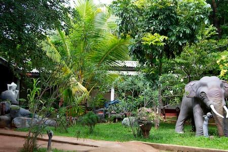 Sigiriya Samanala Guest - Dambulla - Rumah Tamu
