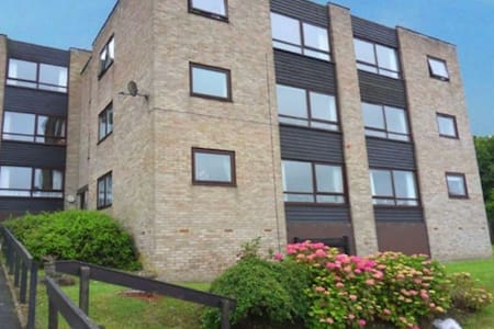 Cowes Seaview Apartment - Apartment
