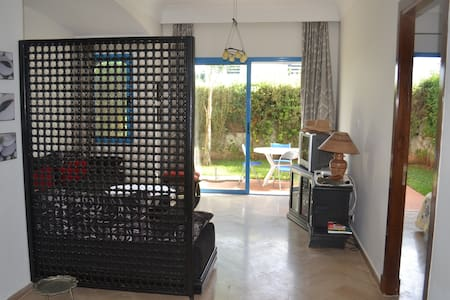 Bel appartement à Skhirate plage - Skhirat
