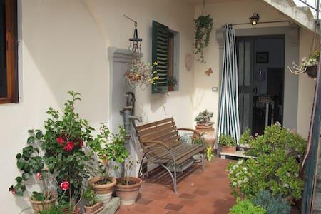 Firenze in relax - Florenz - Wohnung