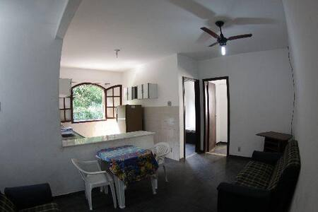 Kitinete Rio das Ostras/RJ - Rio das Ostras - Apartament