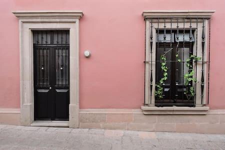 CASA ROSA | Centro Histórico - Appartement