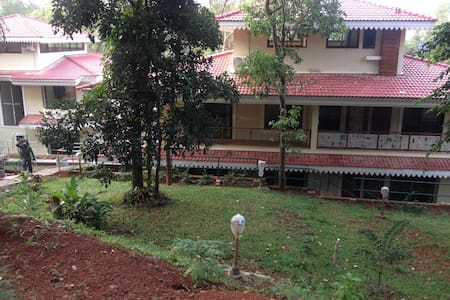 3 bedroom modern villa in Goa - Mapusa