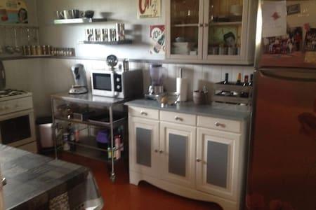 Chambre pour 1 ou 2 personnes à Bourgoin Jallieu - Apartment