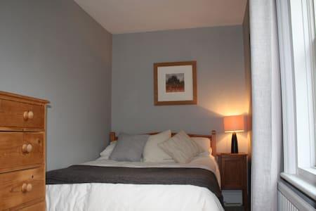 Comfortable room in Horsmonden - Hus