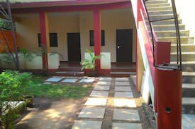 Picture of Single room at Anjuna, Centrally located