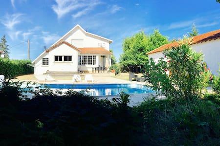 Maison calme en bord de Dordogne - Périgord - Maison