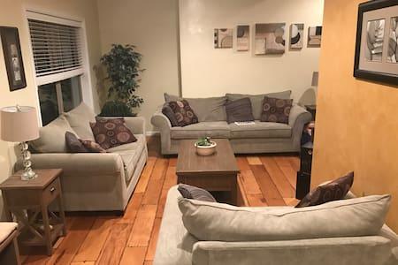 Private Room In Newly Built Home - 2017 Eclipse! - Casper - Rumah