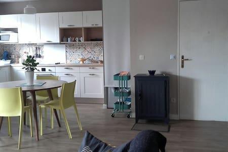 Appartement agréable aux Beaux arts - Montpellier