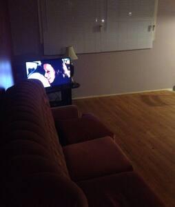 Great room, great location - Appartamento