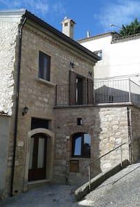 Residenza Sant'Antonio - Deliceto - Haus