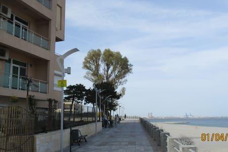Floras Apolonia Black Sea Apartment - Eforie Nord - Apartment