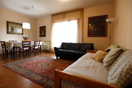 Appartamento POSIZIONE STRATEGICA - Montecatini Terme