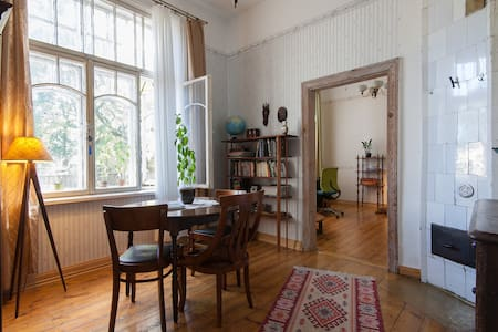 Unique apartment close to downtown - Tartu - Wohnung