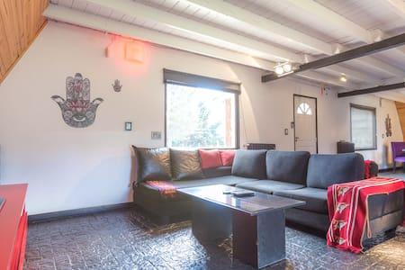 Habitacion privada con vista al Lago - San Carlos de Bariloche - House