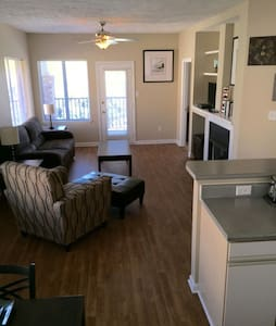 Kings Pointe One bedroom Apartment Guest home - Fayetteville