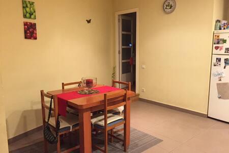 Apartamento en el Barrio Gótico - Appartement