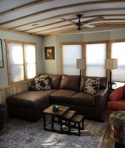 Cozy Tiger Run Cabin - Cabaña