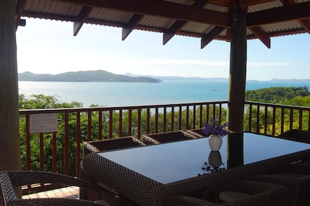 Malekula Beach House - The Best View in Australia! - Shute Harbour - Other