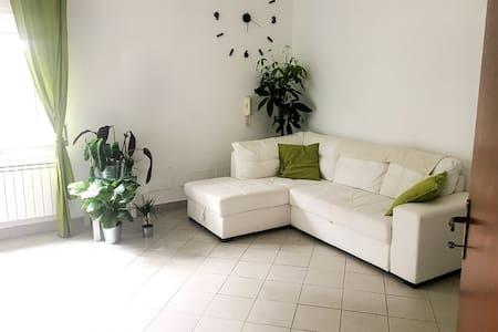 Pally House - Lägenhet