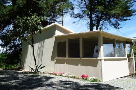 Casa Geranio a 10 minuti dal mare - Rosignano marittimo - Hus