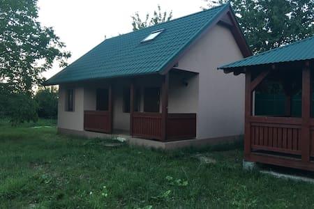 Уютный загородный домик для отдыха - Casa