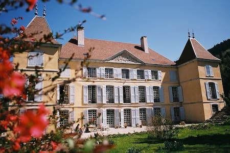 CHÂTEAU de BARDONENCHE - Castle