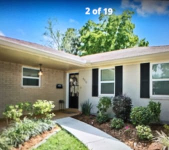Single home just 15 minutes to the French Quarter - Ház
