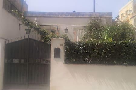 Dependance in villa a Siracusa - Syrakus