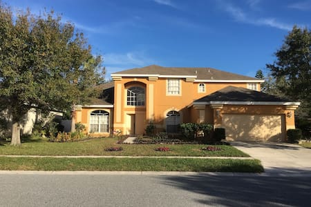 Great vacation home with nice amenities - Orlando - Ház
