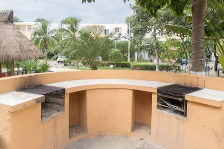 Moderno apartamento en Cancun - Cancun - Apartmen